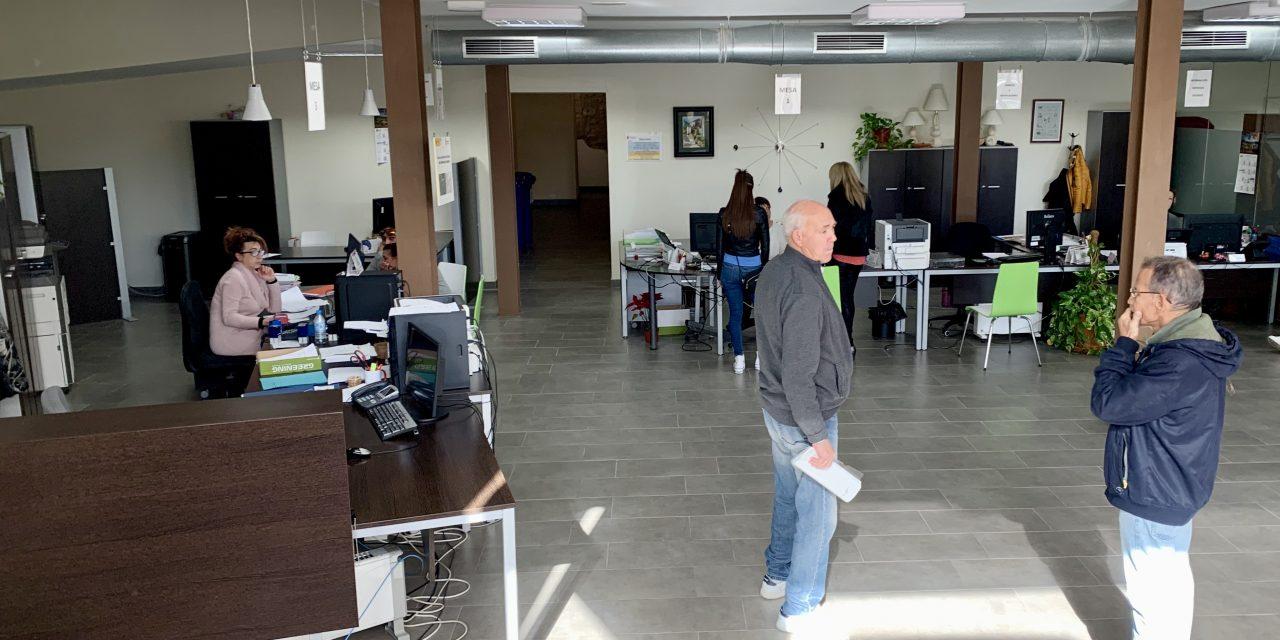 Segorbe busca un auxiliar administrativo para el Ayuntamiento