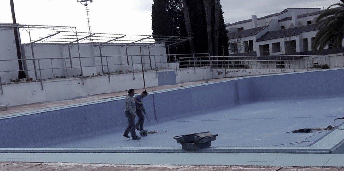 Soneja mejora y adapta la piscina municipal para discapacitados