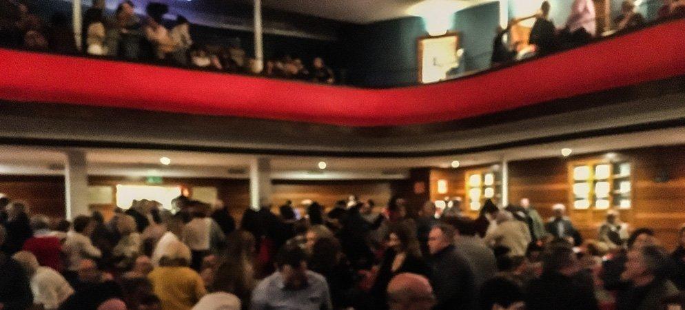Devolverán el dinero de las entradas del teatro suspendido ayer en Segorbe
