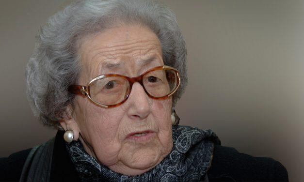 Teresa Velázquez