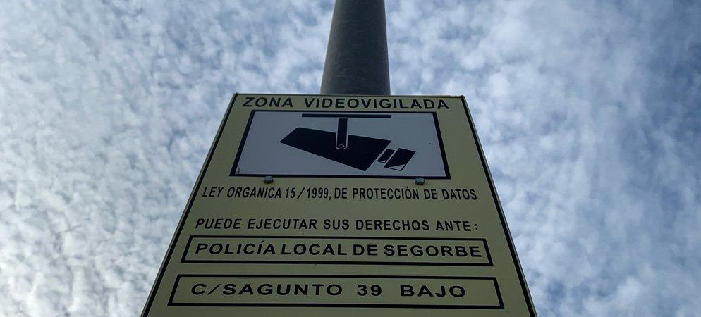 Segorbe pide al IVACE 77.000 € para colocar cámaras de vigilancia