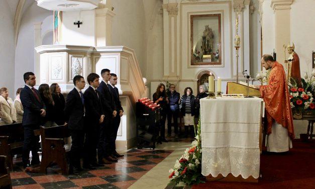 Bejís celebra hoy la fiesta de San Blas