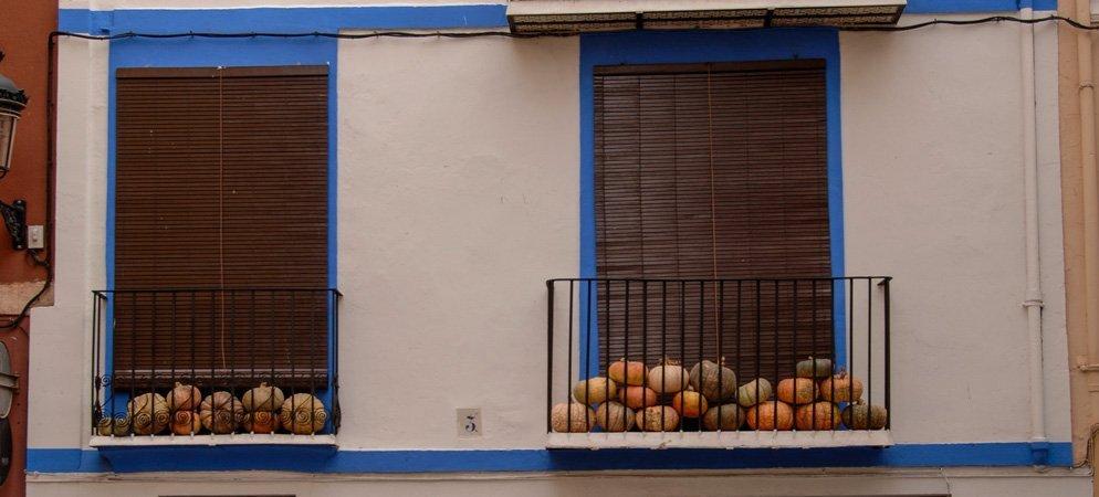 Arreglar balcones tiene premio en Navajas, Jérica y Altura