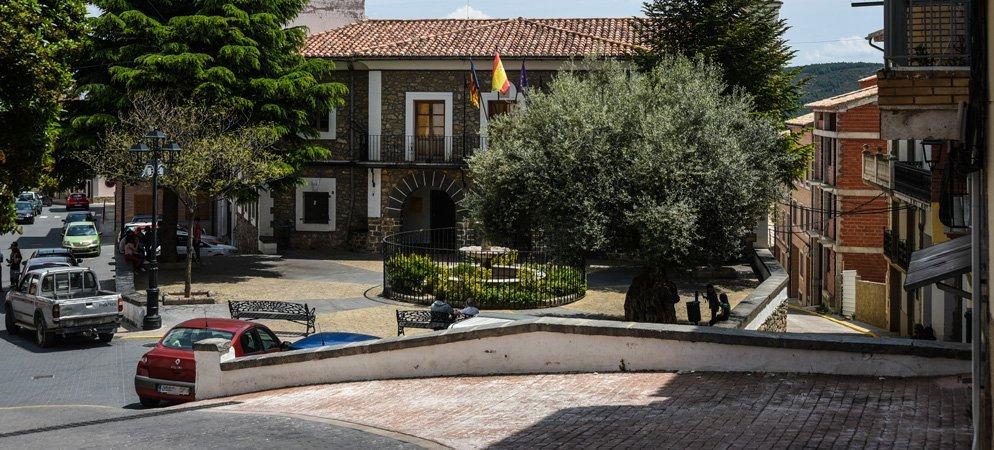 PSPV-PSOE dice que los vecinos ya salvaron a Bejís en el año 2015