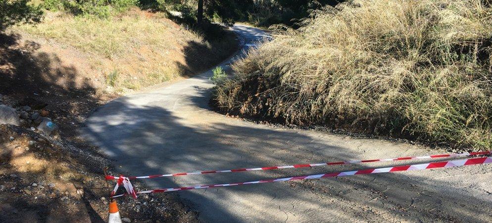 Segorbe acondicionará los caminos de La Murtera y Albalat