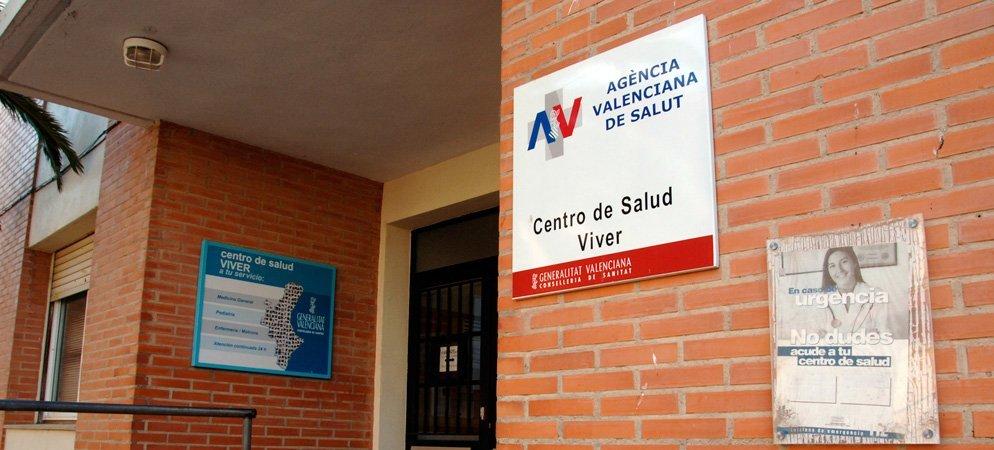 Los Centros de Salud reducen las visitas a los casos de urgencia
