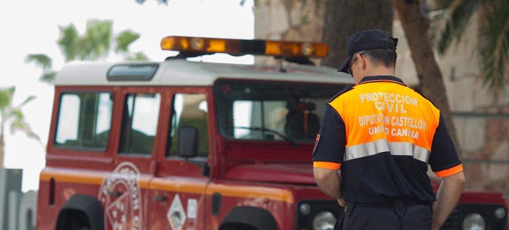 Voluntarios de Protección Civil llevaran medicamentos a enfermos de cáncer