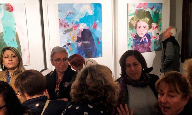 Meluca y Perelló abren en Jérica los actos del Día de la  Mujer