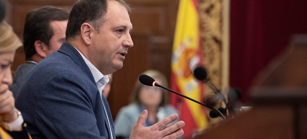 El PP quiere que Diputación dedique 1m de € a los autónomos
