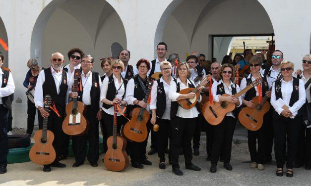 La Rondalla de Soneja organiza tres cursos de música