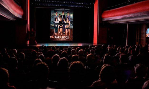 La Asociación Rosalea organizará mensualmente un cine club en Segorbe