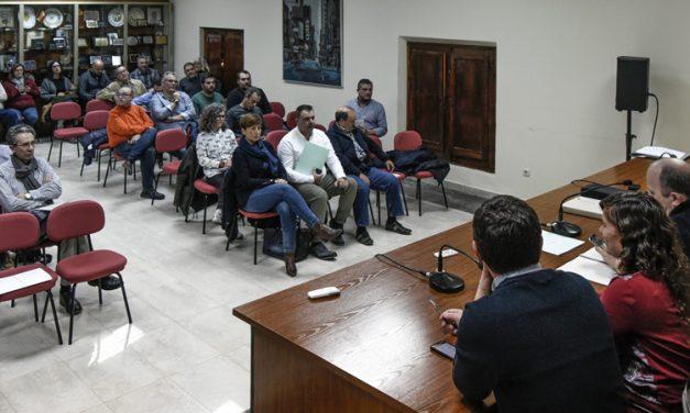 Segorbe pide al Consorcio de Residuos la supresión de la tasa de basuras