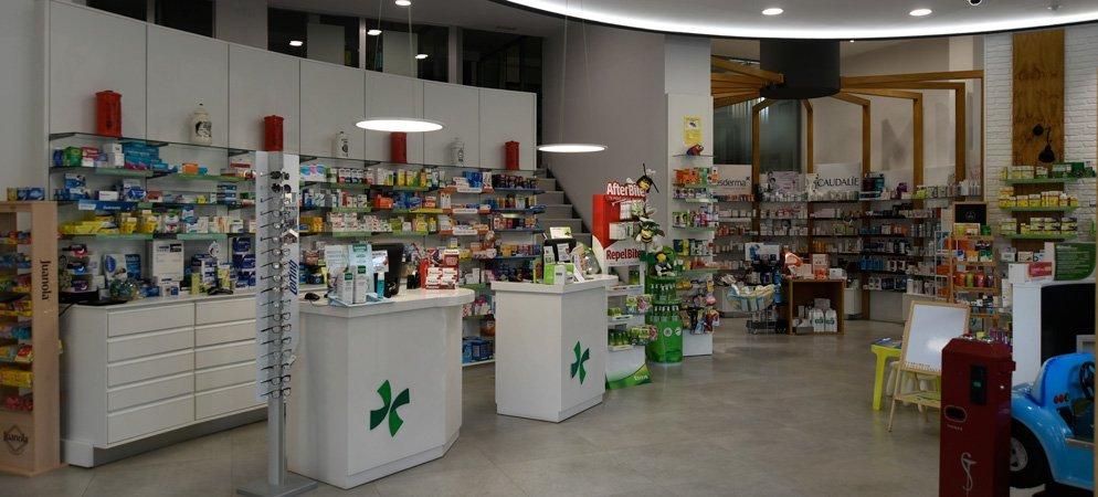 Segorbe viste de azul su fuente y las farmacias harán seguimientos diabéticos