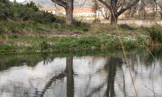EUPV de Jérica propone la creación de una zona de baño fluvial