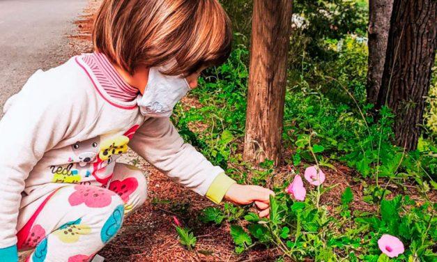 Los pediatras de Segorbe recomiendan como comportarse en las salidas infantiles