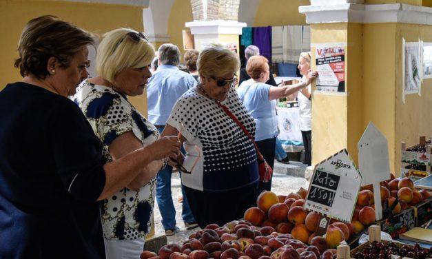 Caudiel y  Jérica recuperan esta semana sus mercados