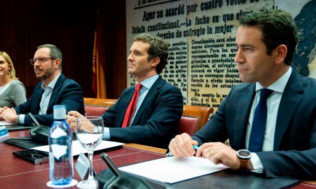 PP presenta al Senado una iniciativa para dar autonomía a los Ayuntamientos en el COVID