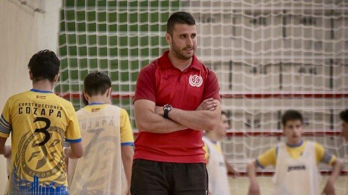 Dani Palomar se ocupará de la dirección y coordinación deportiva del CDFS