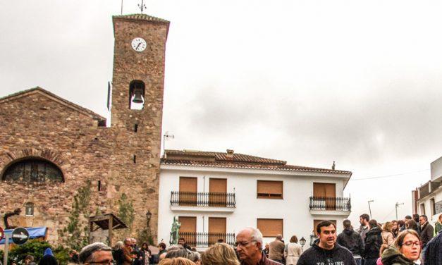 Almedíjar suspende sus fiestas patronales de julio