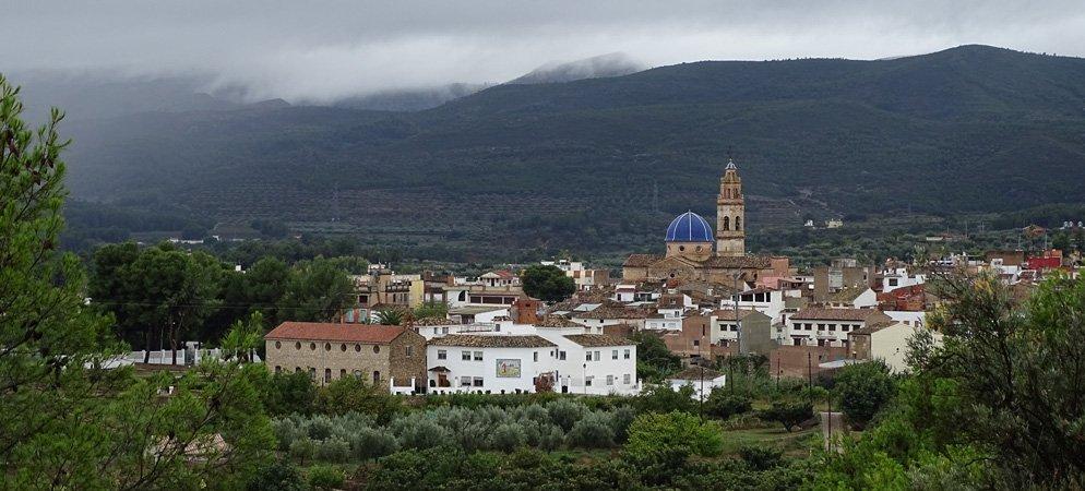 Diputación paga un castillo en Altura el día 9 de Octubre