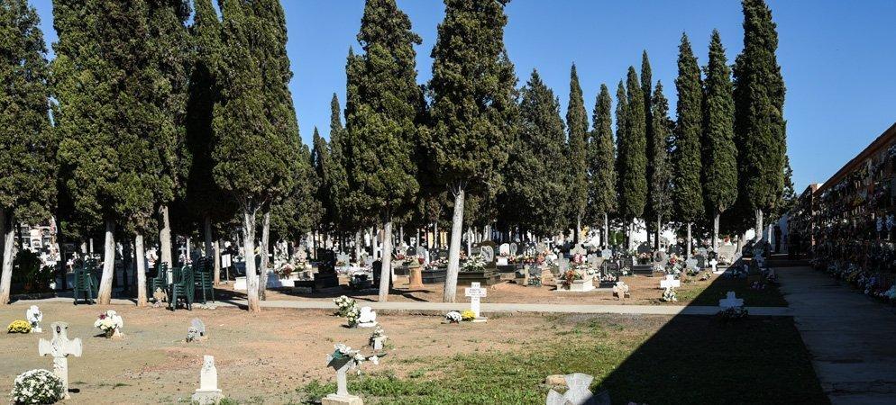 Altura reabre mañana el cementerio municipal