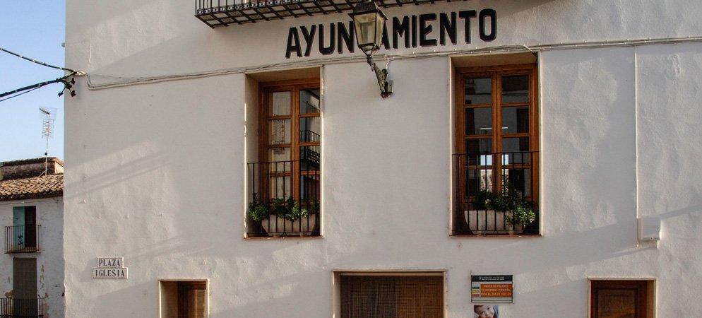 PSPV de Chóvar quiere que el Ayuntamiento de ayudas con el dinero de fiestas