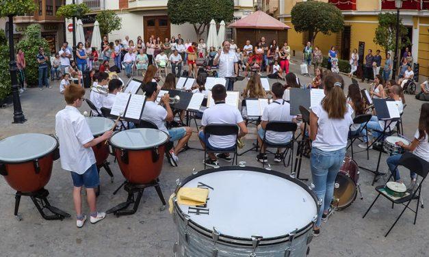 El Conservatorio de Música del Alto Palancia lanza un video promocional