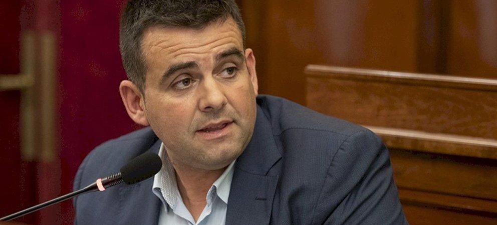 PP propone crear un almacén provincial con material contra rebrotes del Covid