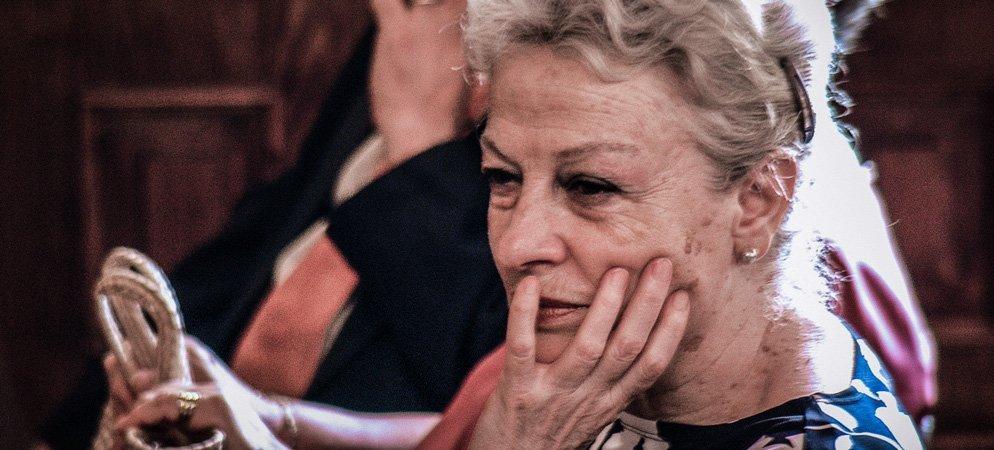 Muere Elena Aub a los 89 años de edad
