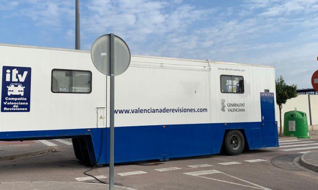 La ITV regresará a Segorbe en agosto