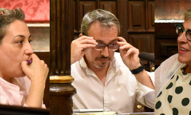 La oposición critica que PP Segorbe se niegue a negociar un presupuesto alternativo
