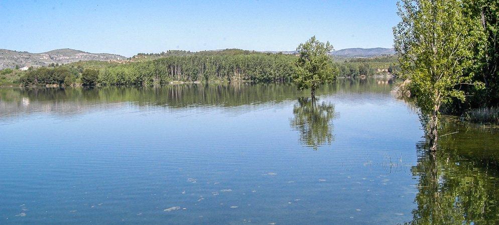 El llenado de los pantanos augura una buena primavera