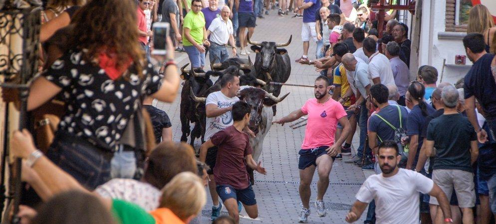 Altura suspende las Fiestas Patronales de septiembre