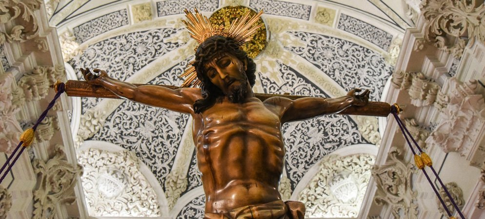 La Cofradía de la Santísima Trinidad celebrará un Trisagio