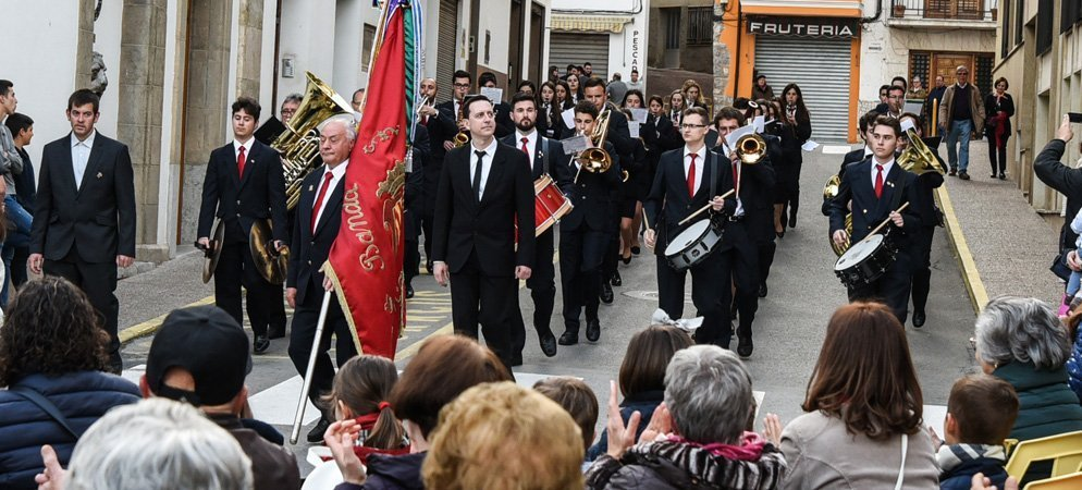 La Musical de Geldo suspende la Trobada de Bandas y actos de su XX aniversario