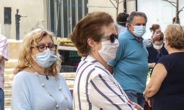 Incremento de casos de coronavirus en Segorbe y Altura