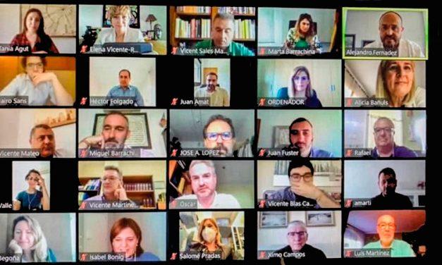El PP pide al PSOE claridad con los datos del COVID-19