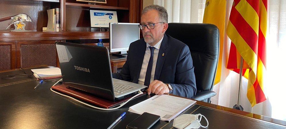 La provincia recibirá 1,3 m de € del Fondo de Cooperación Municipal