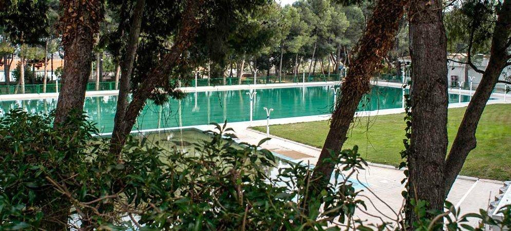 Altura abre esta semana la piscina y cerrará a medio día para desinfectar