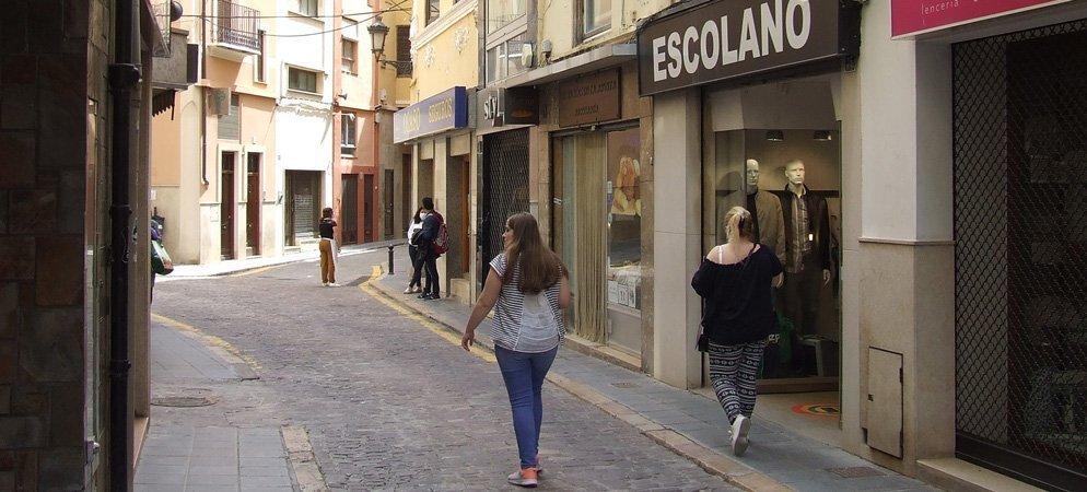 1.500 € en premios dentro de la campaña Compra en Segorbe