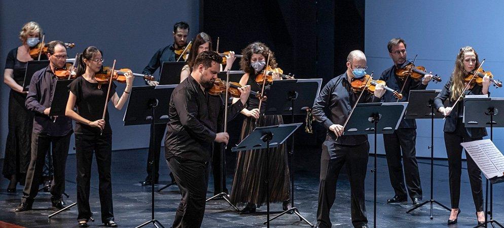 La Orquesta de la Comunidad Valenciana actuará en Segorbe el 27 de junio