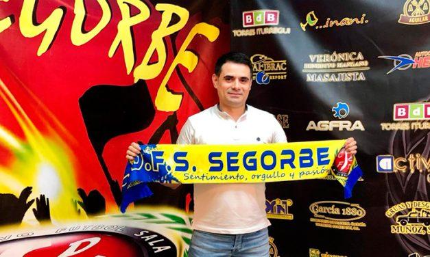 Héctor Núñez volverá a entrenar al Viveros Mas de Valero