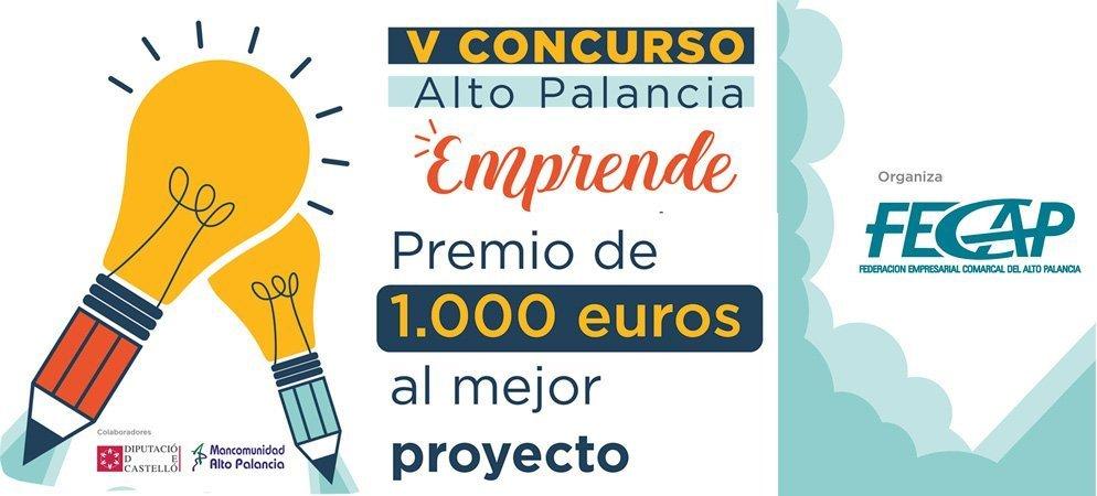 Fecap convoca un concurso para emprendedores con 1.000 € de premio