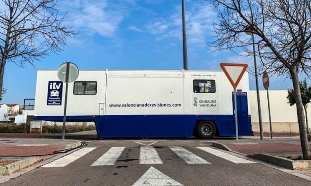 La ITV regresa a Segorbe en febrero