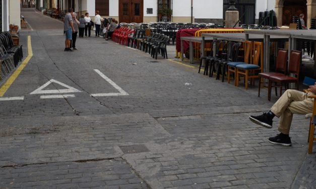 Altura peatonalizará las principales plazas en verano