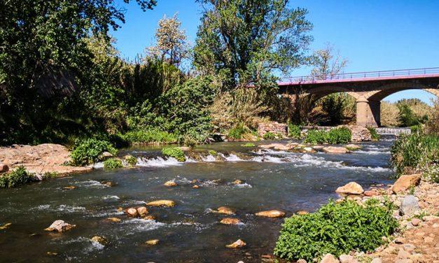 Soneja recomienda no bañarse en el río para evitar el Covid-19