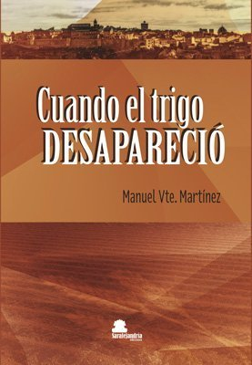 Manuel Vicente Martínez presenta a final de mes su primera novela