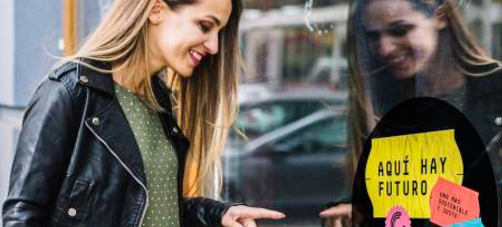 FECAP y Confecomerç lanzan la campaña Pequeño Comercio #ElFuturoQueCompras