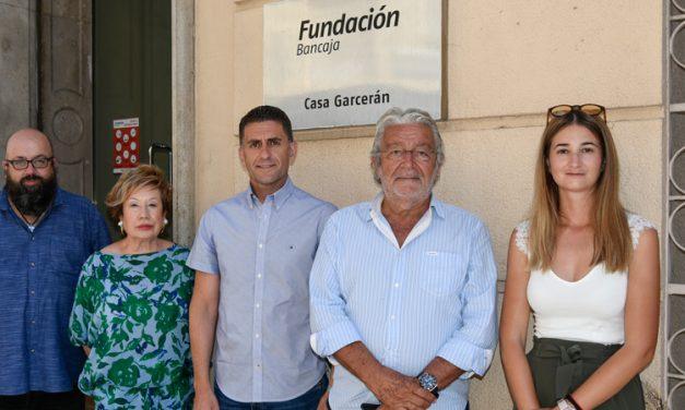 Vicente Martínez sustituye a Vicente Hervás en presidencia de la Fundación Bancaja