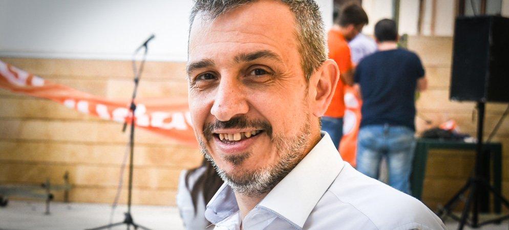 Rafael Magdalena dimite como concejal del Ayuntamiento de Segorbe